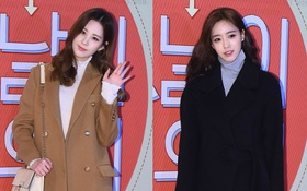 Seohyun (SNSD) - Eunjung (T-ara) bất ngờ lấn át nhan sắc loạt đàn chị đình đám trong sự kiện