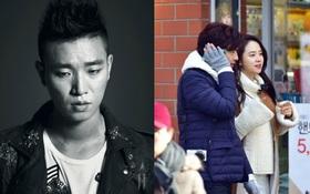 Fan thất vọng khi Gary ủng hộ Song Ji Hyo cưới mỹ nam Trần Bách Lâm