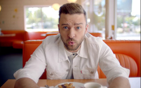 """Bội thực"" MV nhạc hot từ Justin Timberlake, Ariana Grande, Coldplay, Nick Jonas"