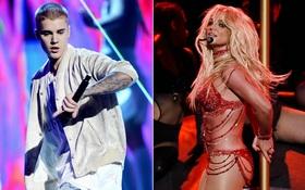 Billboard Music Awards 2016: Quá đã với sân khấu từ Britney, Rihanna, Justin, Ariana và dàn sao khủng