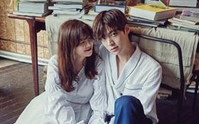 Ahn Jae Hyun - Goo Hye Sun: Yêu nhanh, cưới vội nhưng vẫn hạnh phúc đấy thôi!