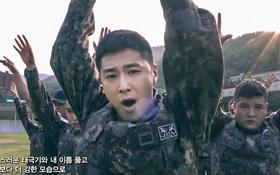 Xuất hiện trong MV quân đội, Yunho được khen có nhân cách tốt hơn Yoochun