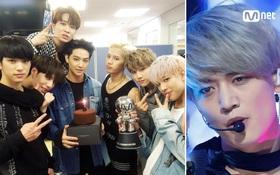 """GOT7 đánh bay Red Velvet, Minho (SHINee) làm fan """"náo loạn"""" với tạo hình mới"""