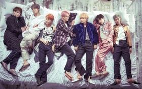 """Netizen tranh cãi nảy lửa vì nghi BTS cố """"ăn hôi"""" danh tiếng của Big Bang cho MV mới"""