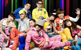 """Thế hệ idolgroup của cuộc """"bùng nổ dân số"""" 2009, họ ở đâu bây giờ?"""