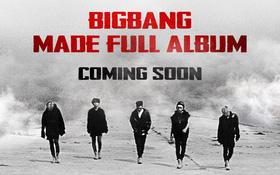 Big Bang tung teaser nhá hàng trở lại vào 1/12, fan vừa mừng vừa lo