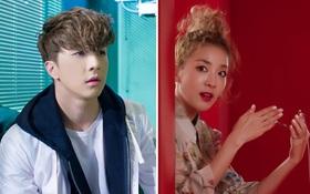 Dara lần đầu tái xuất sau khi 2NE1 tan rã trong MV của em trai