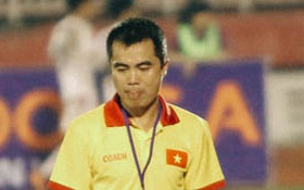 """Chê U19 Việt Nam, HLV Minh Đức bị """"ném đá"""" tơi tả"""