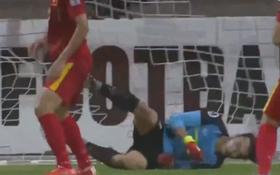 TRỰC TIẾP (Hiệp 1) U19 Việt Nam 0-2 U19 Nhật Bản: 2 bàn thua trong 4 phút