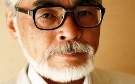 """""""Cha đẻ"""" Ghibli - Hayao Miyazaki trở lại thực hiện dự án cuối cùng"""