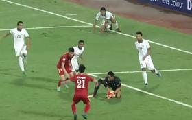 TRỰC TIẾP (Hiệp 1) Việt Nam 0-0 Indonesia: Công Vinh bỏ lỡ cơ hội mười mươi