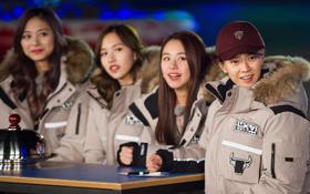 Song Ji Hyo và TWICE cùng xuất hiện trong một khung hình: Ai đẹp hơn?