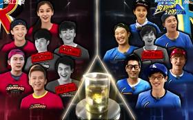 Running Man Hàn Quốc đối đầu Trung Quốc, bên nào giành chiến thắng?