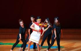 FPTU Talent Show 5 - Đêm Chung kết tìm kiếm tài năng đỉnh cao đầy cảm xúc