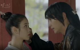Moon Lovers: Tứ hoàng tử Lee Jun Ki chính thức hạ chiếc mặt nạ trước mặt IU