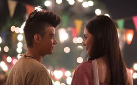 """Đôi vợ chồng Pee Mak trong """"Tình Người Duyên Ma"""" của Thái tái hợp"""