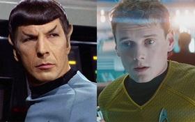 """13 khoảnh khắc thú vị trong 3 phần phim """"Star Trek"""" mới nhất"""