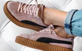 Không phải adidas hay Nike, đây mới là đôi sneaker thống trị năm 2016