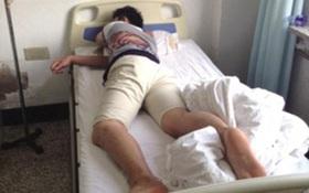 """Đang đợi vợ đẻ, chồng bị bác sĩ lôi nhầm vào phòng phẫu thuật """"vùng kín"""""""