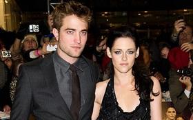 Kristen Stewart cảm thấy ghê tởm vì cuộc tình với Robert bị xem là sản phẩm giải trí
