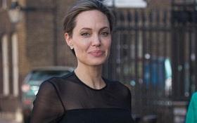 Rộ tin Angelina Jolie đã lên kế hoạch cho đám tang của chính mình