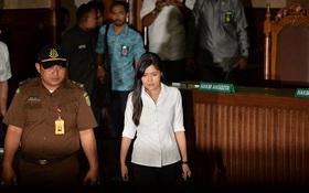 Cô gái đầu độc bạn thân sau khi chia tay người yêu nhận án 20 năm tù