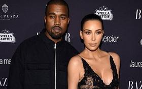 Kanye đang khó khăn, Kim Kardashian lại muốn ly hôn và giành quyền nuôi 2 con?