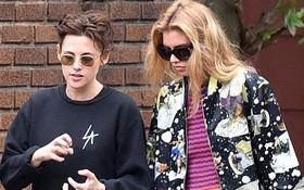Kristen Stewart chính thức hẹn hò thiên thần Victoria's Secret - cô bạn gái thứ 4 trong năm