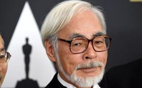 """""""Cha đẻ Ghibli"""" Hayao Miyazaki thẳng thừng nói không với công nghệ CGI"""