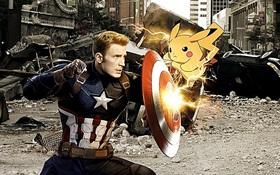 Khi Pokémon cũng dấn thân vào Hollywood