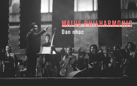 WeTalk: Dàn nhạc Maius Philharmonic và các nghệ sĩ dùng âm nhạc truyền cảm hứng thay cho lời nói