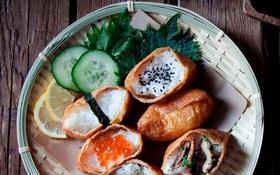 """Ai mê nước Nhật thì không thể không biết quy tắc """"số 5 thần thánh"""" trong ẩm thực này"""