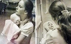 Cô bé bị bỏng được nữ y tá xinh đẹp cứu sống, 38 năm sau điều kỳ diệu đã đến