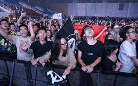 Tín đồ EDM Hà thành cuồng nhiệt với sự kiện âm nhạc lớn dịp cuối năm