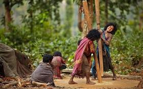 Chùm ảnh: cuộc sống của bộ lạc du mục cuối cùng tại Nepal