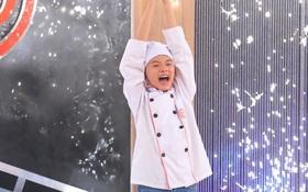 """Thanh Hải - cậu bé 13 tuổi đã chiến thắng """"Vua đầu bếp nhí"""" mùa đầu tiên!"""