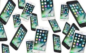 """Được 20 người yêu tặng 20 iPhone 7, """"thánh bắt cá nhiều tay"""" bán hết đi mua nhà"""