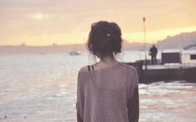 Nhớ một người là cảm giác như thế nào?