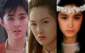 Những nhan sắc cổ điển khuynh đảo màn ảnh Hoa ngữ một thời (P.1)