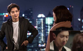 """Chanyeol và antifan Viên San San """"kình"""" nhau gay gắt trong trailer mới"""