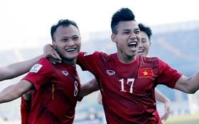 TRỰC TIẾP (Hiệp 1) Việt Nam 0-0 Indonesia: Chủ nhà ép sân nghẹt thở