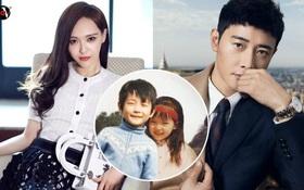 HOT: Đường Yên công khai hẹn hò với bạn diễn La Tấn đúng ngày sinh nhật tuổi 33