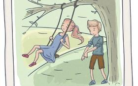 Bộ ảnh: Nếu một ngày nào đó em biết yêu, hãy yêu người có những phẩm chất sau