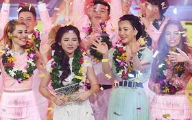 Minh Như - Học trò 17 tuổi của Hồ Quỳnh Hương chiến thắng thuyết phục tại X-Factor