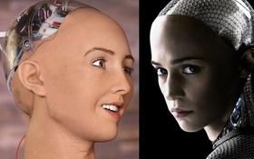 Trí tuệ nhân tạo cũng có khả năng dự đoán tương lai cực chính xác