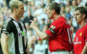 Roy Keane: Gã du côn ở Old Trafford