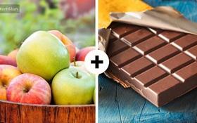 Hấp thụ tối đa dưỡng chất nhờ ăn kết hợp các loại thực phẩm sau