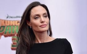 Dân mạng thế giới xôn xao vì tin đồn Angelina Jolie đã mất vì tự tử
