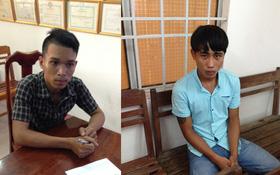 Bắt khẩn cấp 3 thanh niên đuổi đánh, ném đá khiến chàng trai 20 tuổi chết dưới sông