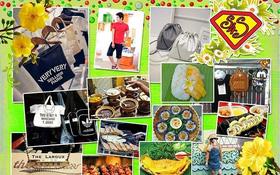Lễ hội ẩm thực đường phố & mua sắm thời trang Tết Sài Gòn